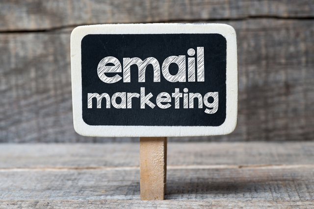 Taxas de abertura no Email Marketing