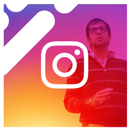 Como publicar fotos na vertical ou horizontal num álbum do Instagram